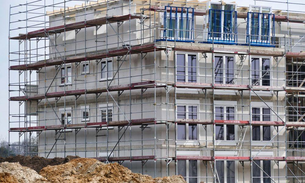 Devis Rénovation Façade à Quimper → Prix Ravalement Façadier