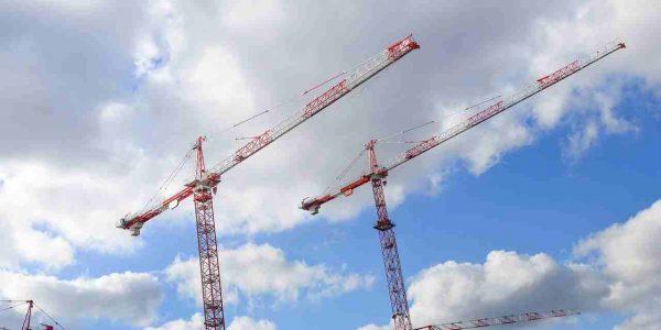 Dangers les plus courants sur un chantier de construction