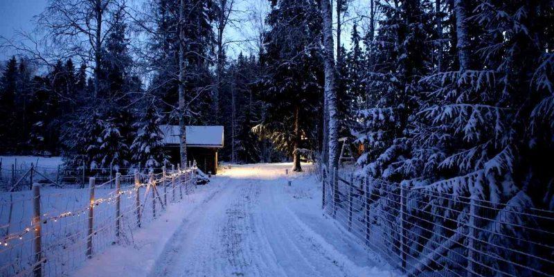 hiver, faites preuve de savoir-faire en matière d'échafaudage